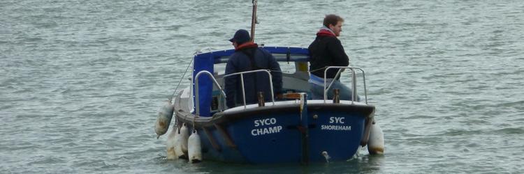 safetyboat