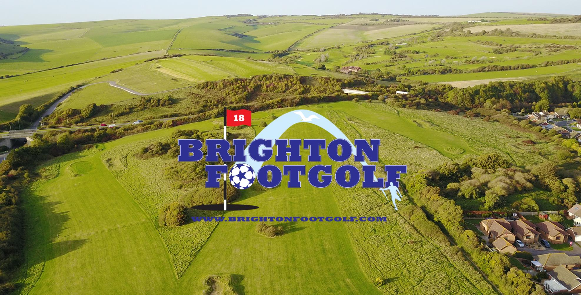 Brighton Footgolf