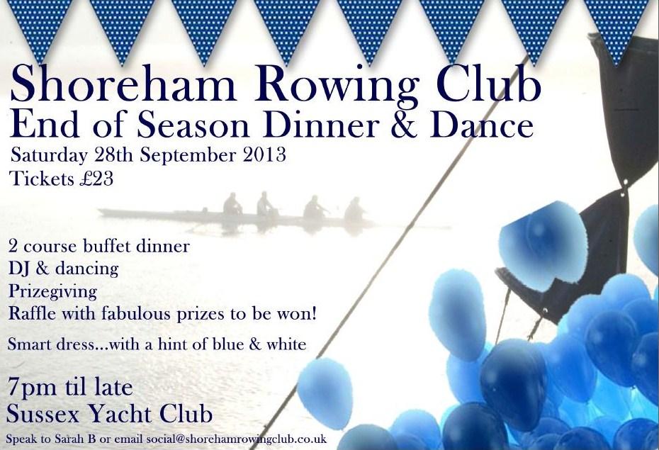 SRC dinner dance