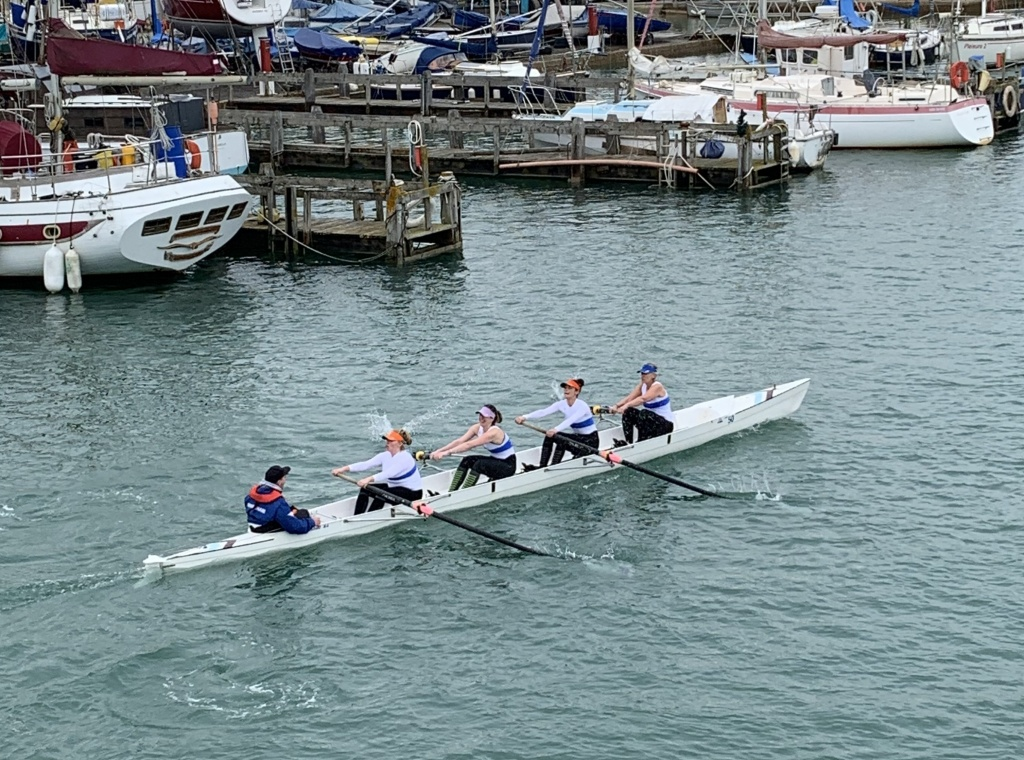 head of adur 2019 senior ladies